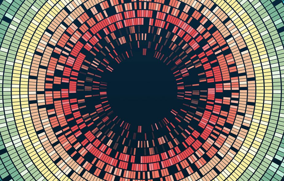 La couleur en Dataviz