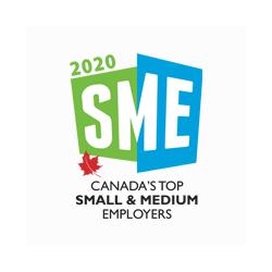 Best employers SME in 2020