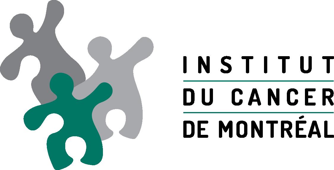 Logo de l'Institut du Cancer de Montréal