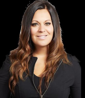 Jessica Néron Recruteur Larochelle