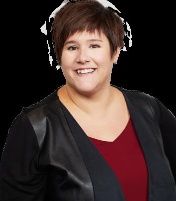 Julie Pelland Recruteur Larochelle Groupe Conseil