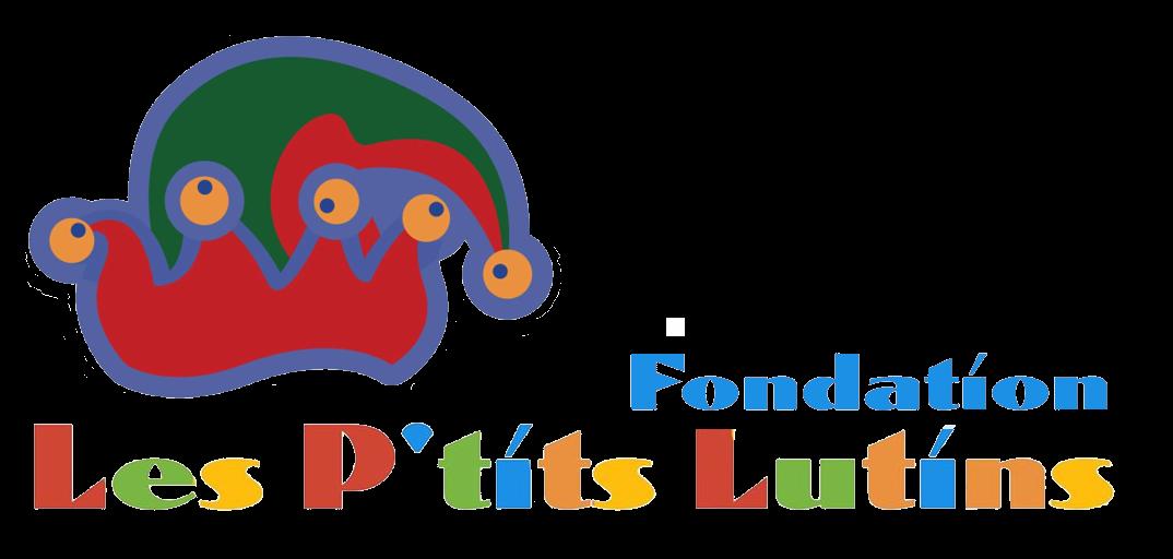 Logo Fondation Les Ptits Lutins