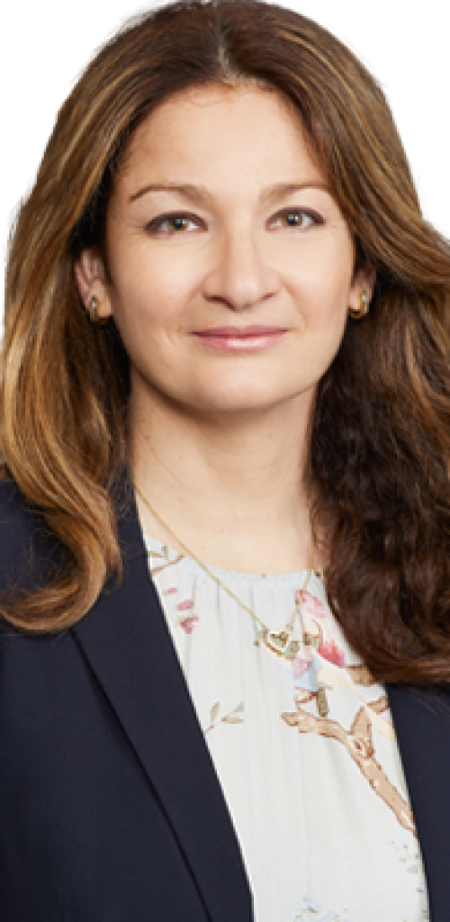 Sabrina Chalal Recruteur Larochelle