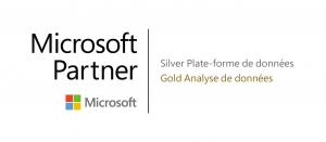 Larochelle certifié partenaire Or Microsoft