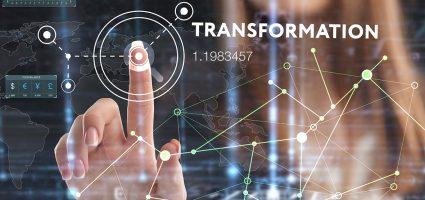 Les données au cœur de la transformation numérique