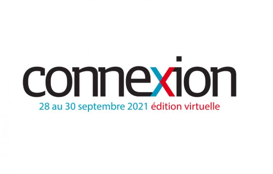 Larochelle au Sommet Connexion 2021